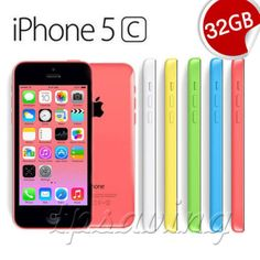 Apple iphone 5c 32gb #smartphone #(factory #unlocked) - 12 month warranty,  View more on the LINK: http://www.zeppy.io/product/gb/2/351609747936/