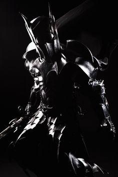 Batman Knight by Adam Jay