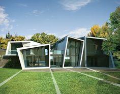 architecture house - Buscar con Google