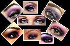 Purple smoky eye makeup looks elegant, enhancing your overall look and personality. Purple eye shadows have always been one among the best and trendy shades to use on the eyes. Smoky eye in purple shades pop-up your eyes tremendously and add an elegant touch to your attire and hairstyle. The only thing you have to keep in mind is that