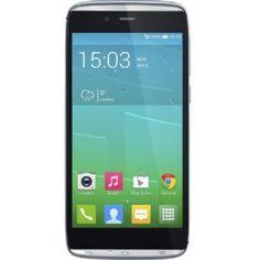 Alcatel One Touch Idol Alpha 16GB (Grey)