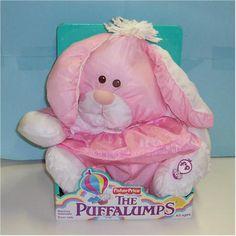 My Puffalump!!!