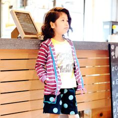 PONY GO ROUND_Japanese Kids Brand_2014ss