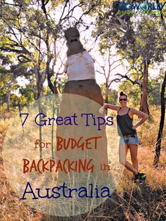 7 of my best tried and tested tips for keeping budgets low while travelling in the Land Down of Australia {Big World Small Pockets}