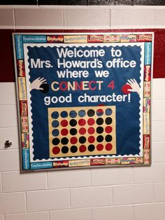 awesome bulletin board Counseling Bulletin Boards, School Counseling, No Response, Frame, Awesome, Picture Frame, Frames
