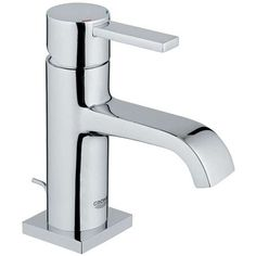 Allure Single Hole Faucet