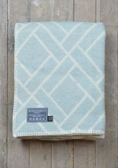 Lifestyle New Wool Blanket