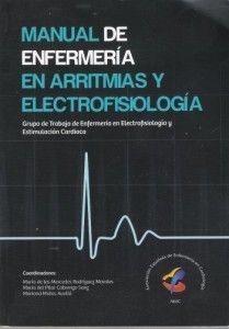 Manual de Enfermería en Arritmias y Electrofisiología | Asociación Española de Enfermería en Cardiología (AEEC)