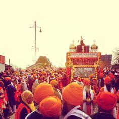 #sikh #religion #life #punjabi #nagar #kirtan #london #UK #southall