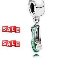 dc101cd53 Pandora Disney TinkerBell Feet Shoe Charm Bead #supplies @EtsyMktgTool  #disneytinkerbell #tinkerbellshoe #