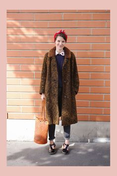 calivintage - a vintage fashion and street style blog in oakland and san francisco california