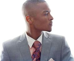 Tip T.I Harris photographed by Kwaku Alston