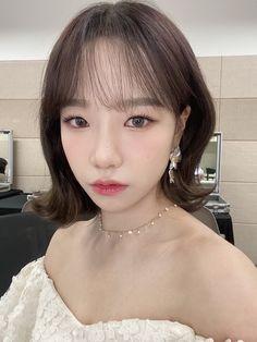 Yuri, Love U Forever, Japanese Girl Group, Aesthetic Gif, Blackpink Jisoo, The Wiz, Ulzzang Girl, South Korean Girls, Kpop Girls