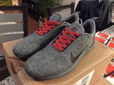 Men's Nike Lunarestoa 2 SE Cool Grey Shoes Running