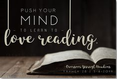 Official House of Yahweh, Abilene, TX. Ready to find out the scriptural truth? Welcome to The House of Yahweh. Learn To Love, How To Find Out, Love Reading, Quote Of The Day, Mindfulness, Learning, Quotes, House, Quotations