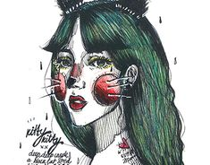 """Check out this @Behance project: """"The Sketchbook (2014)"""" https://www.behance.net/gallery/18532069/The-Sketchbook-(2014)"""