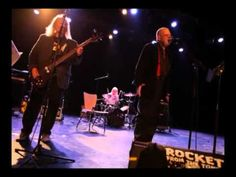 ▶ Rocket From The Tombs - Six And Two - - YouTube
