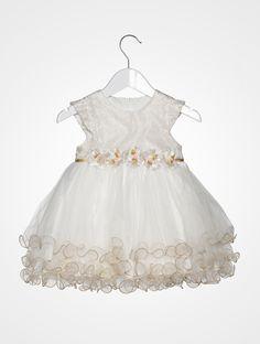 36512ac3 Baby girls Ivory Christening Dresses | Girls Christening dress | Roco Girls  Christening Dress, Ivory