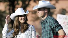 William and Kate: their royal love story - Woman Magazine