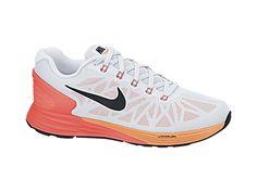finest selection 9b2ea d35c5 Nike LunarGlide 6 Womens Running Shoe Nike Lunarglide, Jogging, Nike  Women, Nike Shoes
