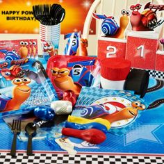 Turbo+Deluxe+Party+Pack+for+8