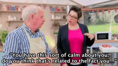 10 Times The Great British Baking Show Accurately Described Finals Week # british Baking 10 Times The Great British Baking Show Accurately Described Finals Week Really Funny, The Funny, Funny Pics, Funny Memes, Gbbo Funny, Bake Off Funny, Mel And Sue, British Baker, British Baking Show Recipes