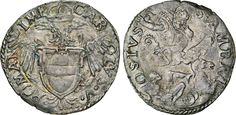 NumisBids: Numismatica Varesi s.a.s. Auction 65, Lot 437 : MILANO - CARLO V (1535-1556) Mezzo Bianco. D/ Aquila bicipite...