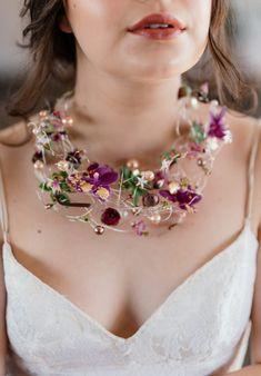 Eco-chic wedding inspiration – how to go green for your wedding – epanouir flower studio