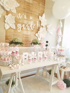 Baby Shower Party Ideas | Photo 6 of 38