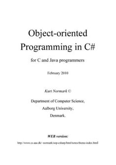 25 Best Object Oriented Programming images in 2018 | Object