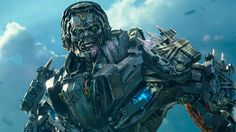 """Transformers 4 Age of Extinction """"Invasion"""" TV Spot - EXCLUSIVE!"""