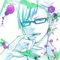 DRAMAtical Murder | Virus ~ creepy ad insane and disgusting, but somehow addictive...