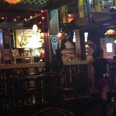 Glimpse of the bar, Tavern United Brandon  |  1125 18th Street, Brandon, Manitoba