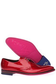 bfe07002f5aa12 van Bommel schoenen 14233 04-rood koop je online bij MooieSchoenen.nl