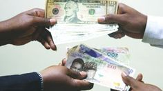 Naira Depreciates Further; Exchanges For N375 To 1$ At The Parallel Market