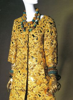 iris apfel images | Jewelry from Iris Apfel private collection, image from MET's ...