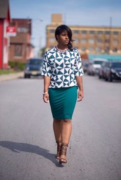 Street Chic! @chay_is_chic