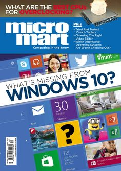 Micro mart issue 1373 2015 07 30