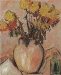 Blumenstrauss von Theo Modespacher