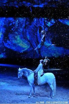 Still amazed by last night's show #Cavalia #odysseo