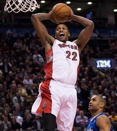 Hey Hey Rudy Gay Why Did Memphis Trade You Away? The Toronto Raptors pulled off a major trade this week acquiring Rudy Gay and Hamed Haddadi from Memphis for Jose Calderon, Ed Davis and a second round draft pick. In Gay, the Raptors are getting a small forward who's got more talent than anyone they've had since Carter and McGrady