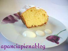 Ciambella morbida con yogurt (preparazione tradizionale e bimby)