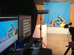 Making of de la campaña Primavera Verano 2015 IGOR. Sandalias y cangrejeras  #igor #igorshoes #jellyshoes #cangrejeras #sandalias #colección #temporada #estilo #calzado #zapatos #tendencias