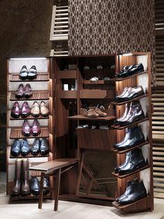 Hermès illuminates at Salone del Mobile   Buro 24 7 Fashion Boots, Mens  Fashion 29d1947fc1e