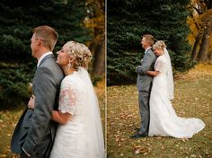 first look wedding photography by Brooke Schultz http://brookeschultzphotography.com
