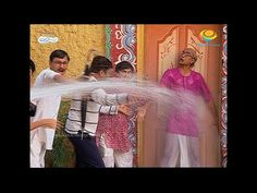 Water Tanker in Gokuldham | Taarak Mehta Ka Ooltah Chashmah |TMKOC Comedy तारक मेहता का उल्टा चश्मा - YouTube Hare Krishna Temple, Comedy, Water, Youtube, Painting, Food, Art, Water Water, Craft Art