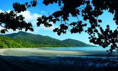 Image result for cape tribulation Cape, National Parks, River, Beach, Outdoor, Mantle, Outdoors, Cabo, The Beach