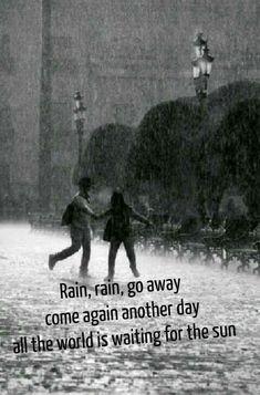 Rain -Breaking Benjamin