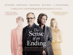 Jim Broadbent & Charlotte Rampling Have THE SENSE OF AN ENDING In New UK Trailer & Poster http://www.themoviewaffler.com/2017/03/jim-broadbent-charlotte-rampling-have.html