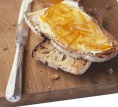 Shortcut Seville marmalade